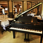 Piano Rental by Amadeus Piano Co